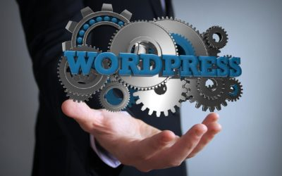 WordPress CMS Platform